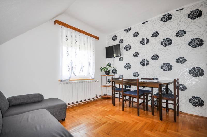 Apartment and Rooms Ankica - 80321-A1 - Image 1 - Smoljanac - rentals