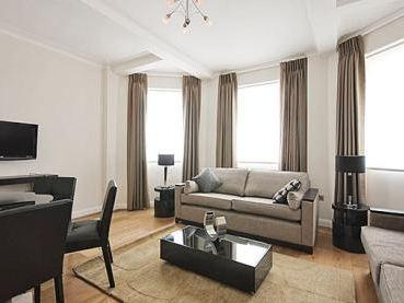 Hyde Park Superior 3 bedroom 2 bathroom (2037) - Image 1 - London - rentals