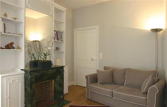 Invalides 1 bedroom (2282) - Image 1 - Paris - rentals