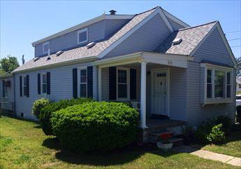 Exterior 1 - 610 Madison Avenue 3646 - Cape May - rentals