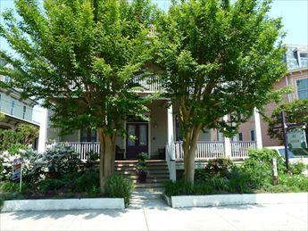 Hideaway 53609 - Image 1 - Cape May - rentals