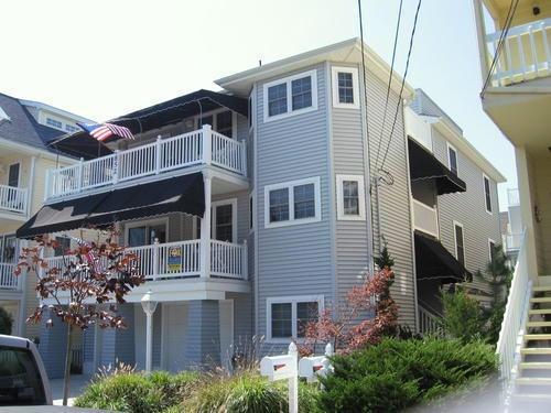 850 2nd Street 1st 122576 - Image 1 - Ocean City - rentals