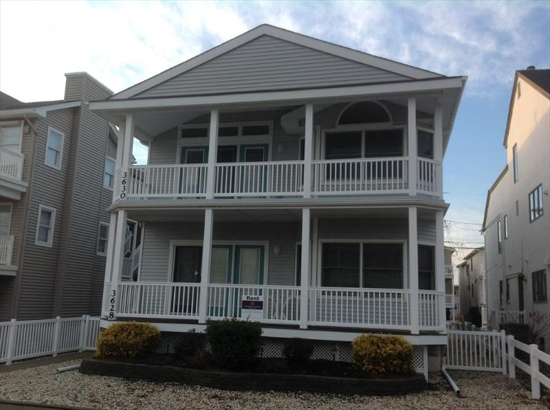 Central 1st 112290 - Image 1 - Ocean City - rentals
