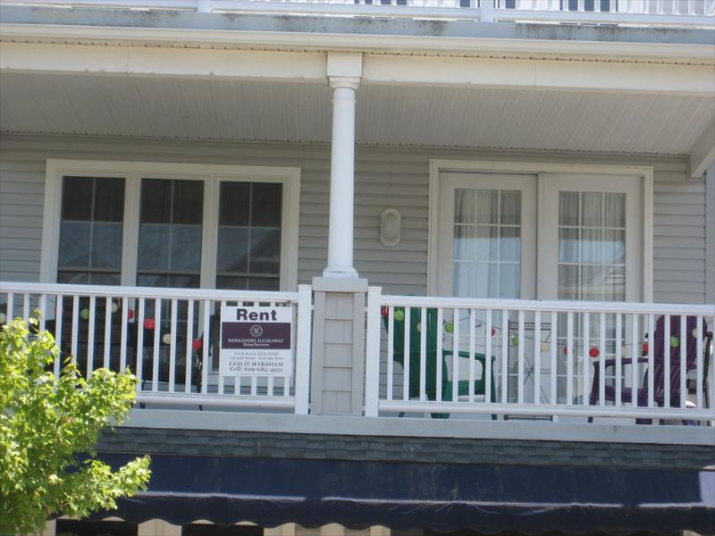 1033 Asbury 2nd 122486 - Image 1 - Ocean City - rentals