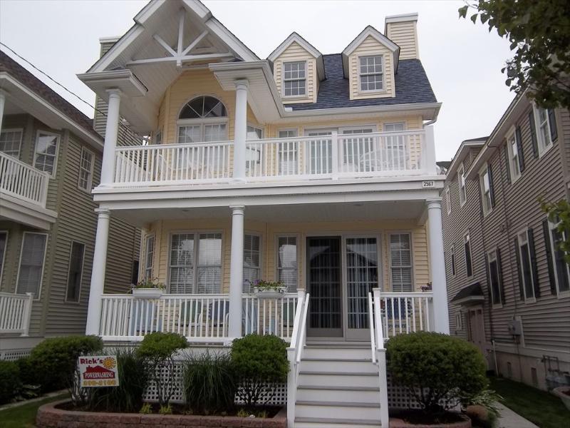 2565 Asbury Ave 122544 - Image 1 - Ocean City - rentals
