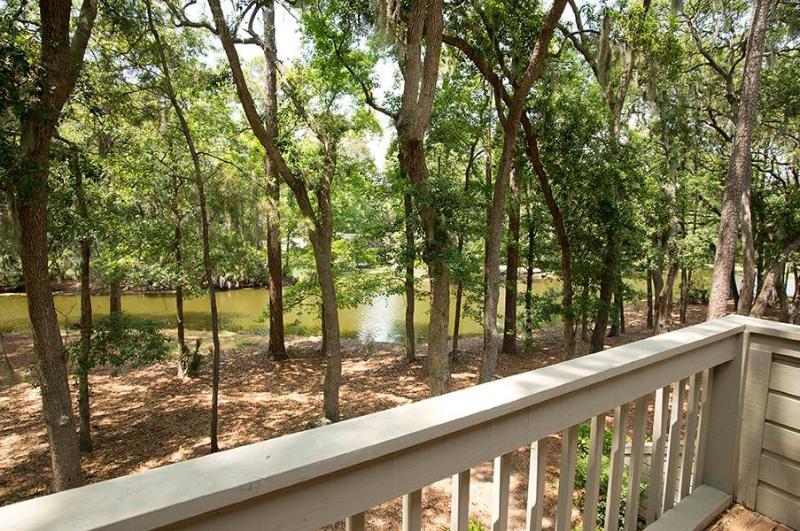 Racquet Club Villas 2330 - Image 1 - Hilton Head - rentals