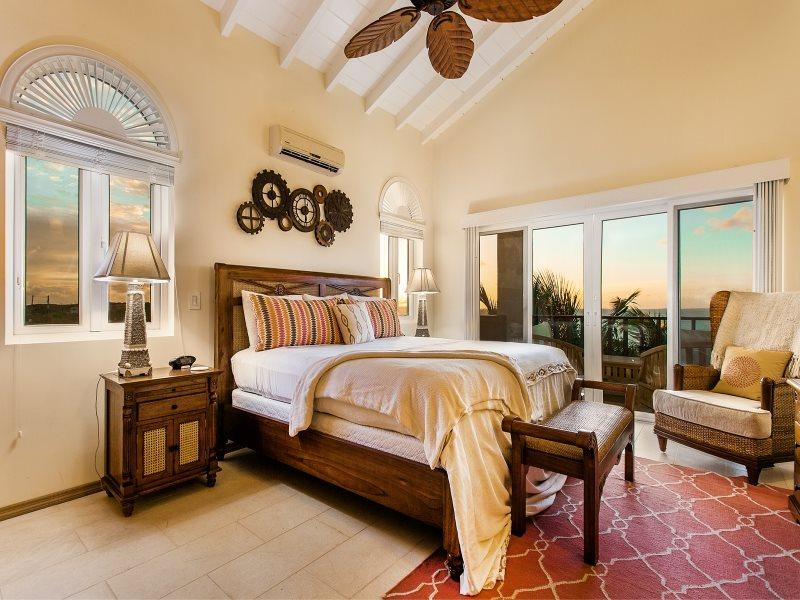 The Fountain Residences  - Fountain Residences - Two Bedroom Penthouse at Shoal Bay East, Anguilla - Shoal Bay Village - rentals