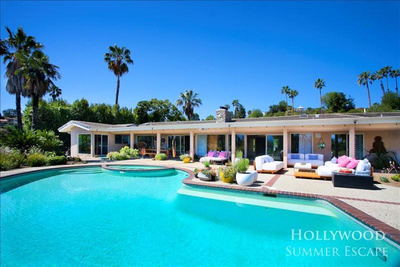 Hollywood Summer Escape - Image 1 - North Hollywood - rentals
