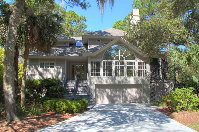 Duck Hawk 19 - Image 1 - Hilton Head - rentals