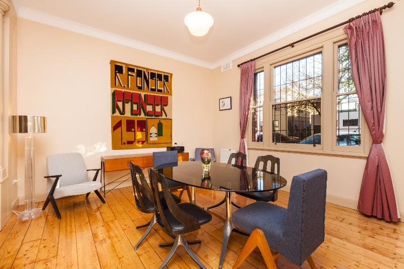 Madeline, Napier Street, FITZROY - Image 1 - Fitzroy - rentals