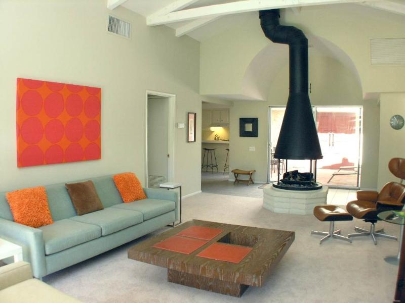 Villa Alegria Escape - Image 1 - Palm Springs - rentals