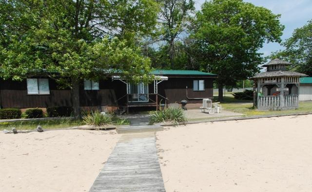 Nature's Haven - Image 1 - Au Gres - rentals