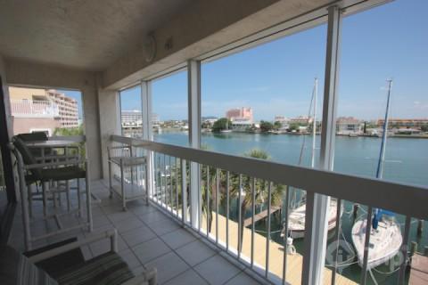 301 Bayway Shores - Image 1 - Clearwater Beach - rentals