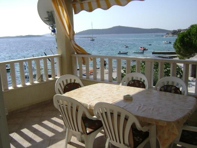 Apartment Mera - 45991-A1 - Image 1 - Sevid - rentals