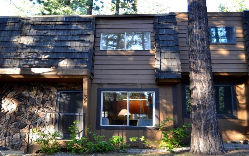 1200 Wildwood #32 - Image 1 - South Lake Tahoe - rentals