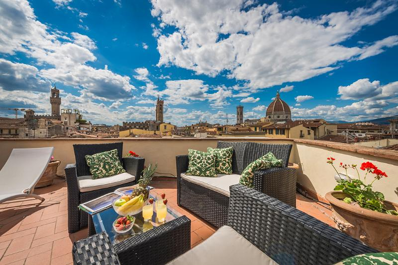 Fiesole | Villas in Italy, Venice, Rome, Florence and Paris - Image 1 - Florence - rentals