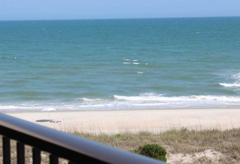 Shipyard A47 - Oceanfront - Image 1 - Pawleys Island - rentals