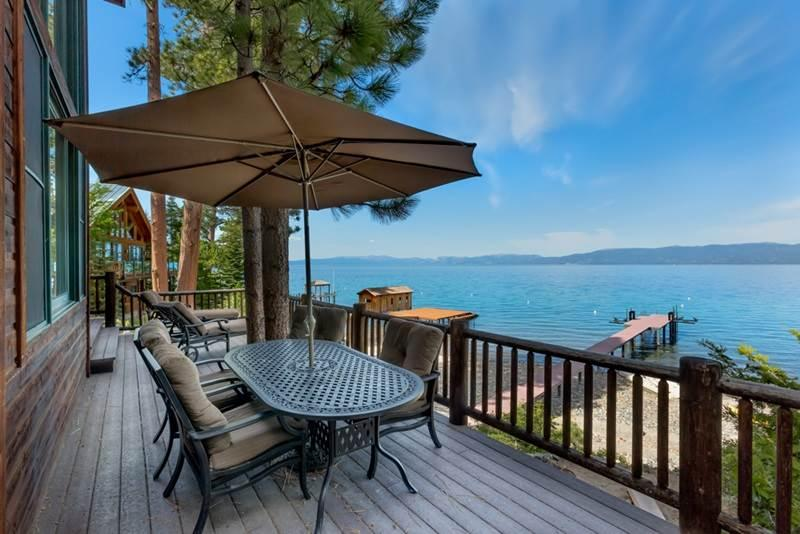 2201 Cascade Rd - Heaven On Earth - Image 1 - South Lake Tahoe - rentals