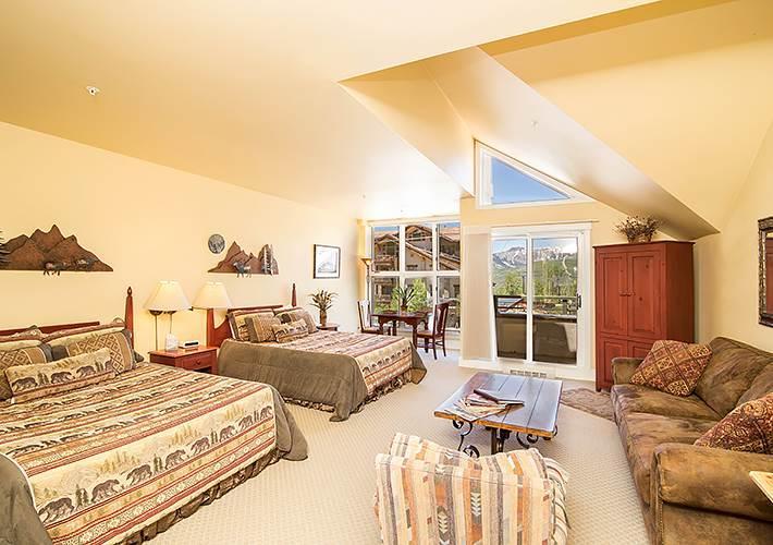 Blue Mesa Lodge #32A - Image 1 - Telluride - rentals