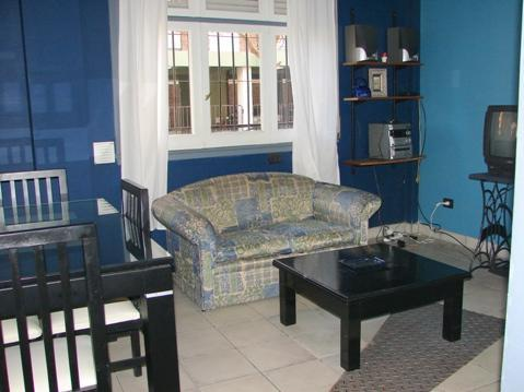 Apt 1 - Living - Apts for 4/5 persons in a safe and central area - Buenos Aires - rentals