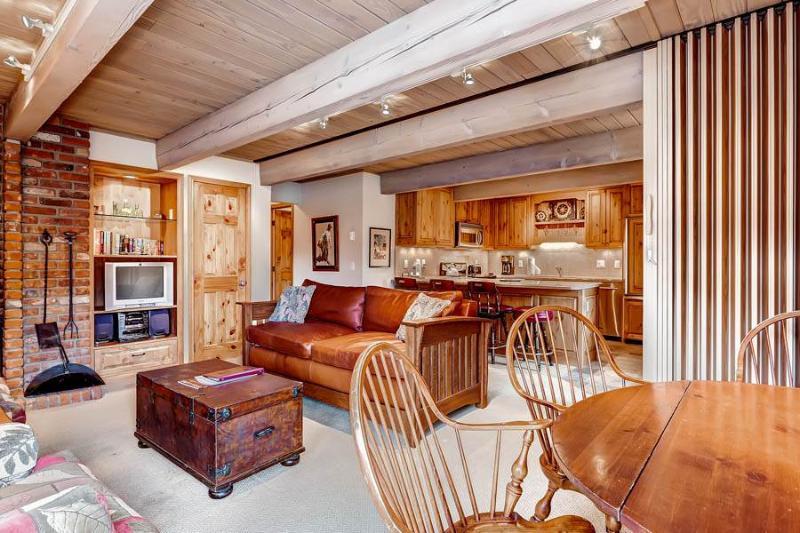 Chateau Aspen 14 - Image 1 - Aspen - rentals