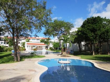 Surrounded only by tranquility!, BIG Villa RC44 - Image 1 - Playa del Carmen - rentals