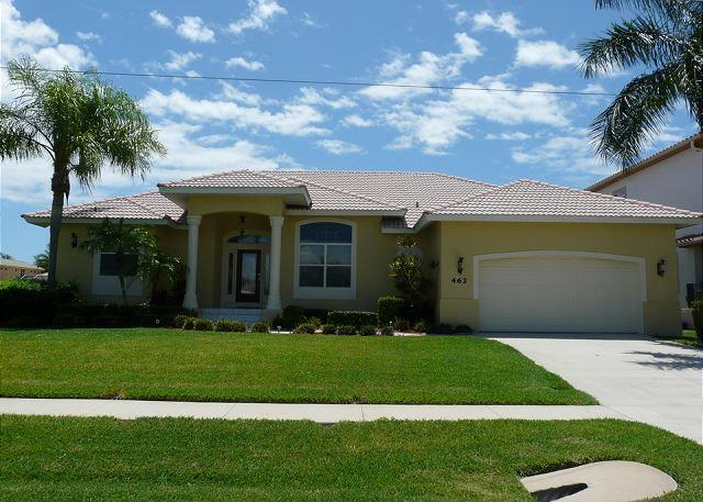 462 West Joy Circle - Image 1 - Marco Island - rentals
