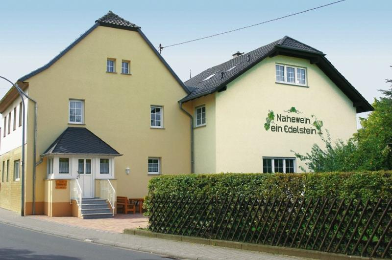 Vacation Apartment in Meddersheim - 646 sqft, newly furnished, large backyard with grill (# 1200) #1200 - Vacation Apartment in Meddersheim - 646 sqft, newly furnished, large backyard with grill (# 1200) - Bad Sobernheim - rentals