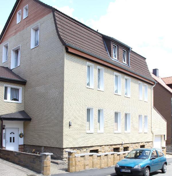 Vacation Apartment in Goslar - 646 sqft, spacious, renovated kitchen (# 358) #358 - Vacation Apartment in Goslar - 646 sqft, spacious, renovated kitchen (# 358) - Goslar - rentals