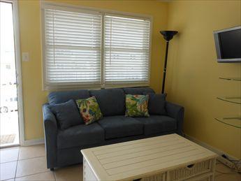 Summer Sands #206 68576 - Image 1 - Wildwood Crest - rentals