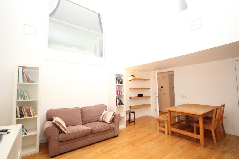 Luxurious 2 bedrooms flat in Battersea/Vauxhall - Image 1 - London - rentals