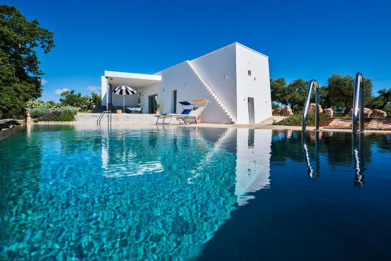 Villa Apulia - Image 1 - Cisternino - rentals