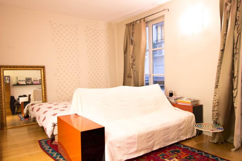 Rue St Paul - Image 1 - Paris - rentals