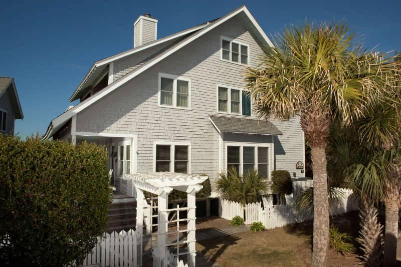 Cattails - Image 1 - Bald Head Island - rentals