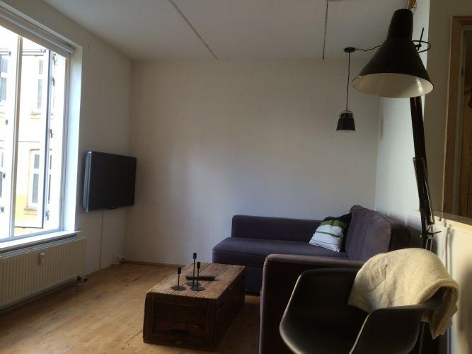 Rantzausgade Apartment - Lovely little Copenhagen apartment at Noerrebro - Copenhagen - rentals