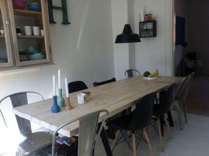 Ejderstedgade Apartment - Lovely large Copenhagen apartment just at Enghave Park - Copenhagen - rentals