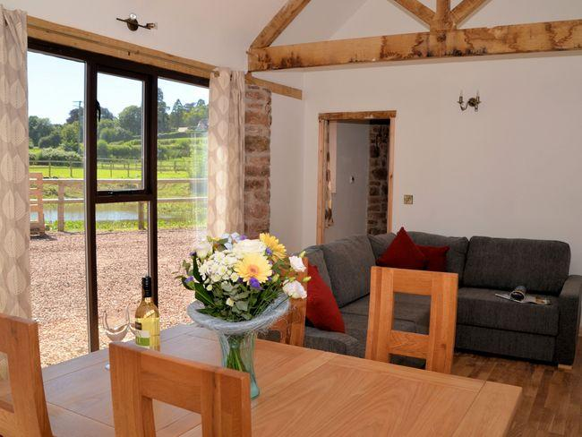 Open plan living with countryside views - CPARK - Tidenham - rentals