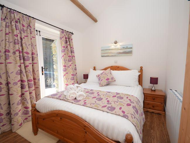 Double bedroom - SBDRO - Llandow - rentals
