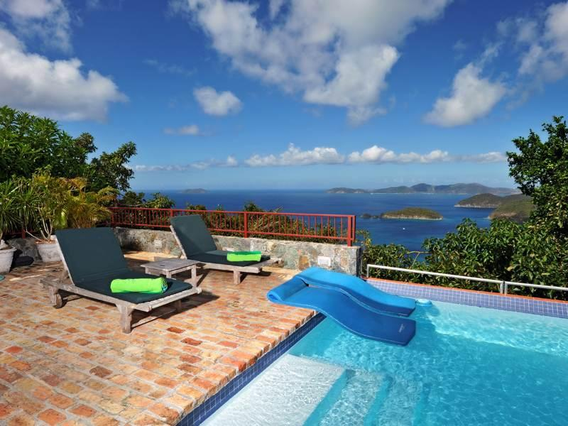 Mango Bay - Image 1 - Saint John - rentals