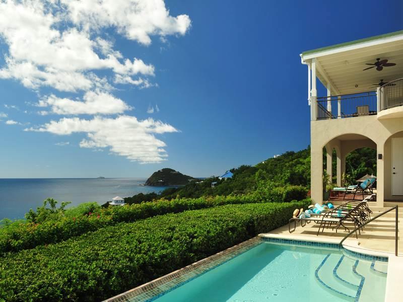 Villa Anansi - Image 1 - Saint John - rentals