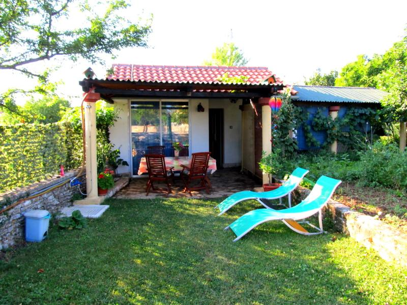 Superb value Holiday Apartment in the Heart of Istria - Image 1 - Kanfanar - rentals