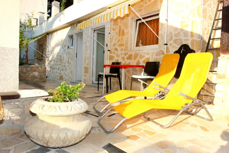 Book our Holiday Flat near Bacvice Beach in Split - Image 1 - Split - rentals
