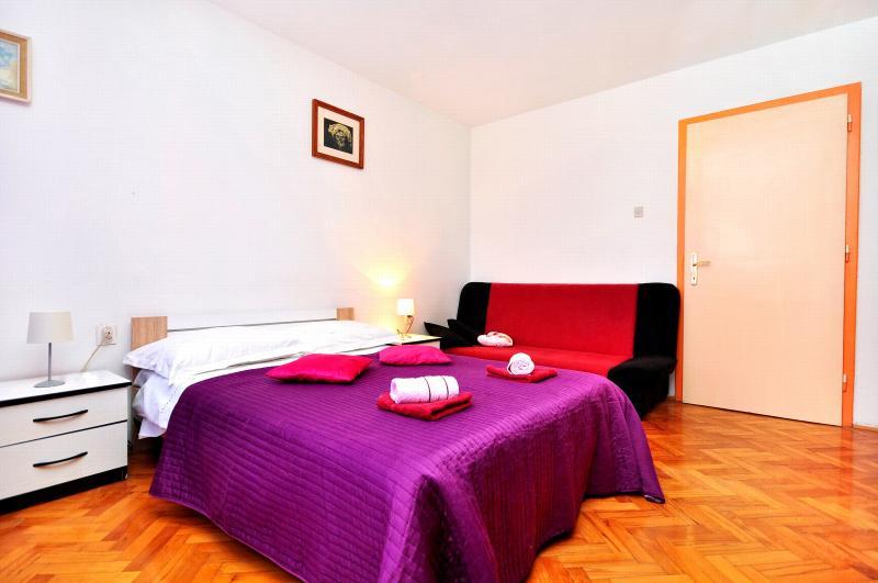 Stylish Apartment in the heart of city Split III - Image 1 - Split - rentals