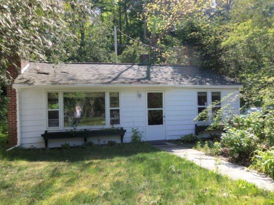 Front View - Lakeview - Frankfort - rentals