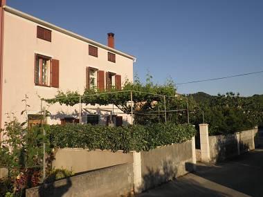 house - 35513  A1(2+1) - Preko - Preko - rentals
