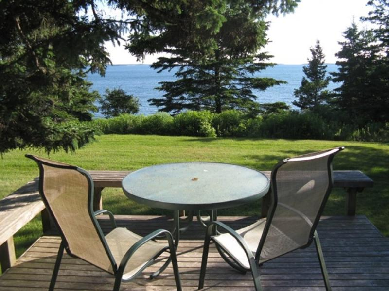 Pinelodge Cottage - Image 1 - Maine - rentals