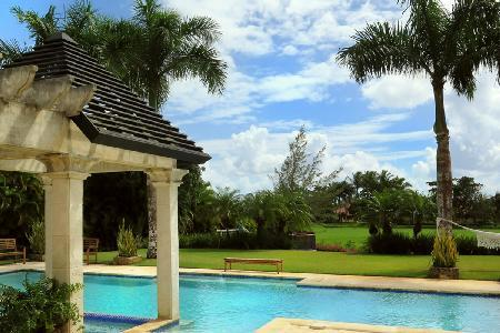 Villa Monaco - Upscale Villa with Staff on Golf Course, Casa De Campo - Image 1 - Dominican Republic - rentals