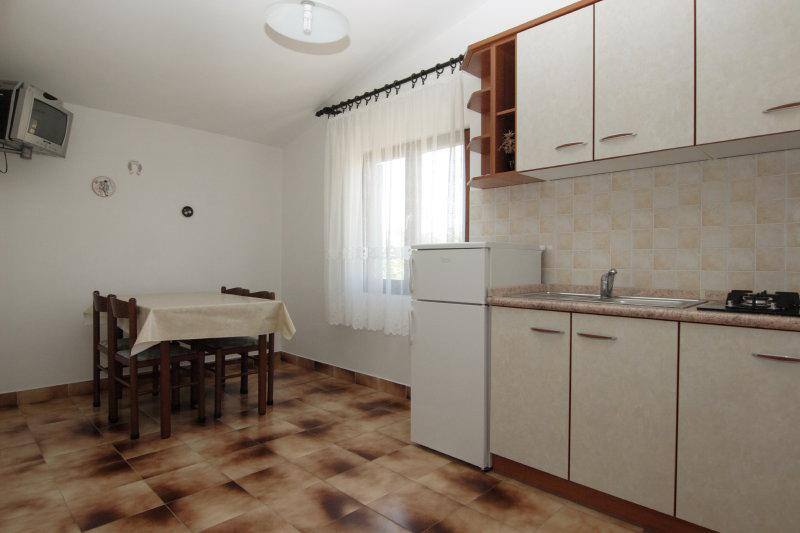 Apartments Ante - 57361-A4 - Image 1 - Pag - rentals