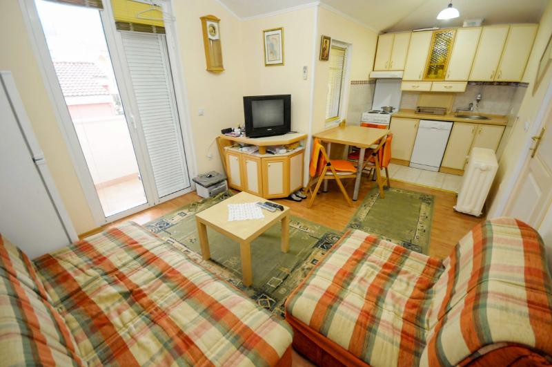 Apartment Stanka - 92032-A1 - Image 1 - Budva - rentals