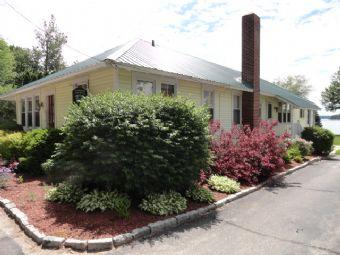 Super House with 4 BR/2 BA in Moultonborough (505) - Image 1 - Moultonborough - rentals